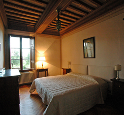 Ragazzi villa apartment :: Vacation rentals in Tuscany at Villa Catignano, Chianti Siena
